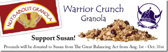 Warrior-Crunch ad-116x380