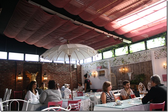 26 Beach Restaurant Venice